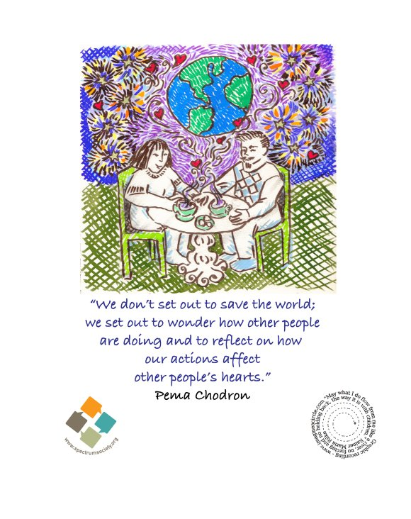 Feel free to download this and print it out - or use it on your site, giving credit to www.imagineacircle.com