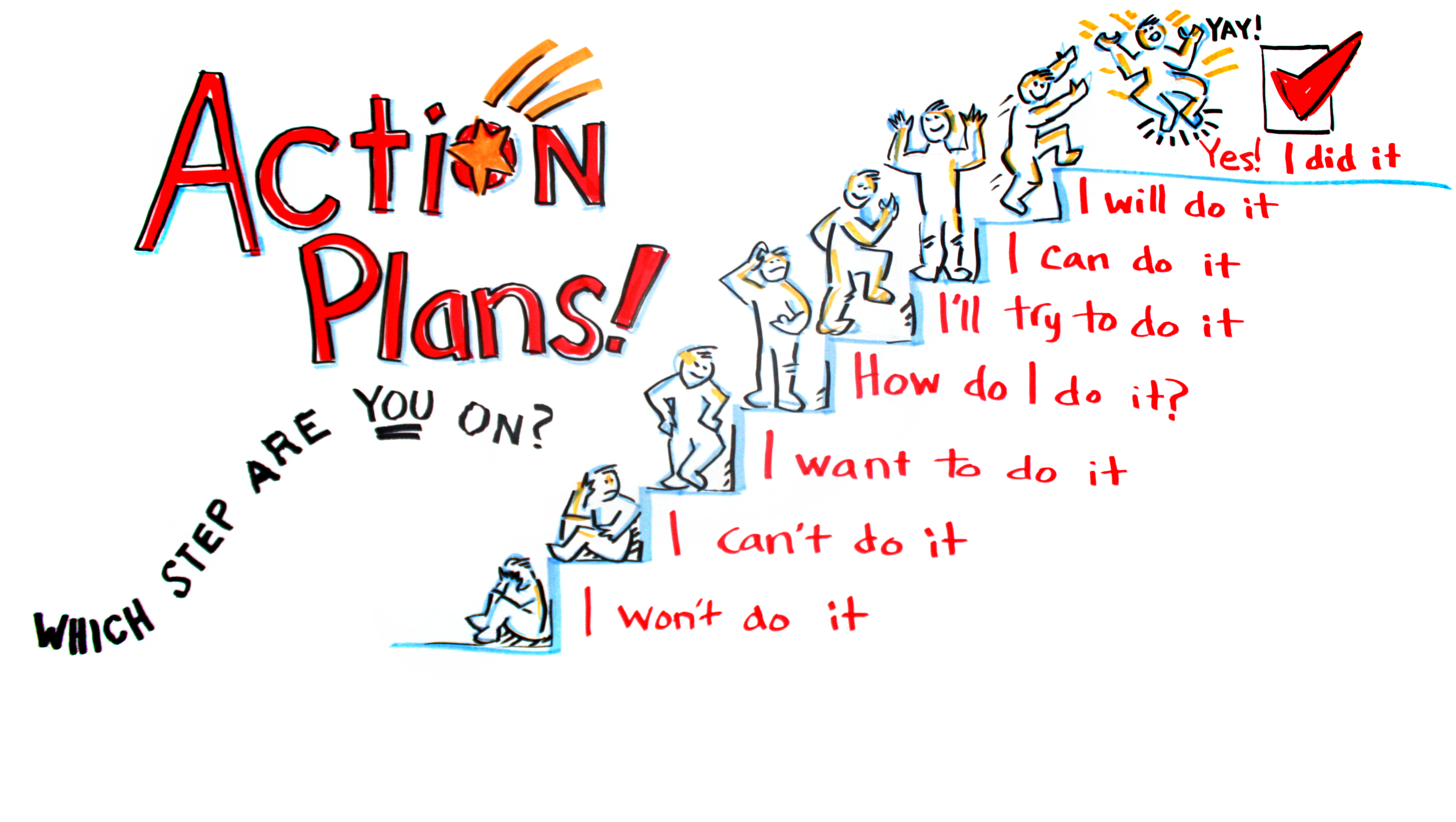 word 2007 action plan