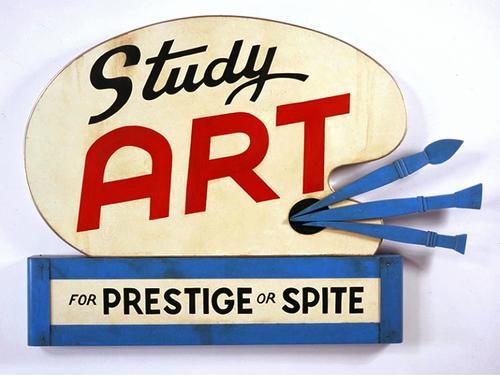 StudyArtForPrestigeOrSpite