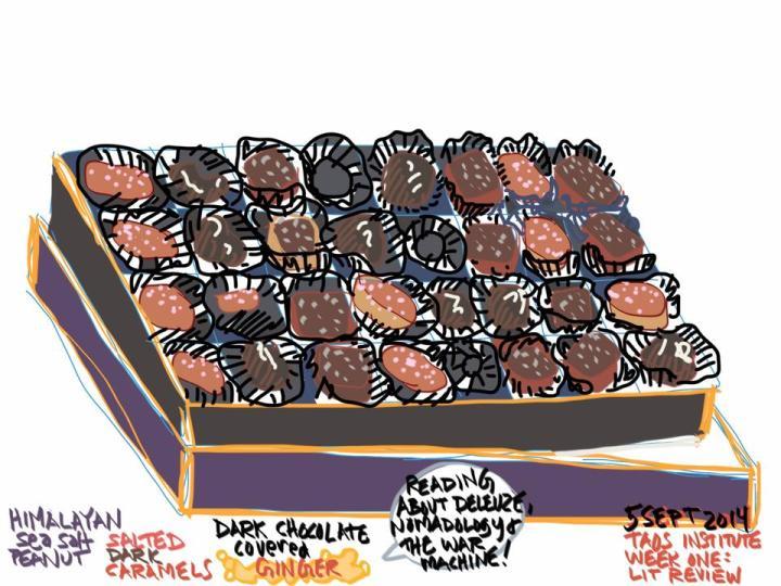 Taos5SeptChocolateGinger