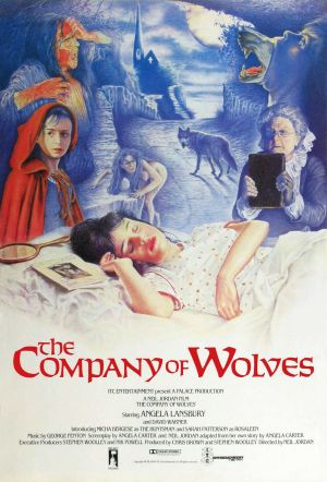 Companyofwolvesposter