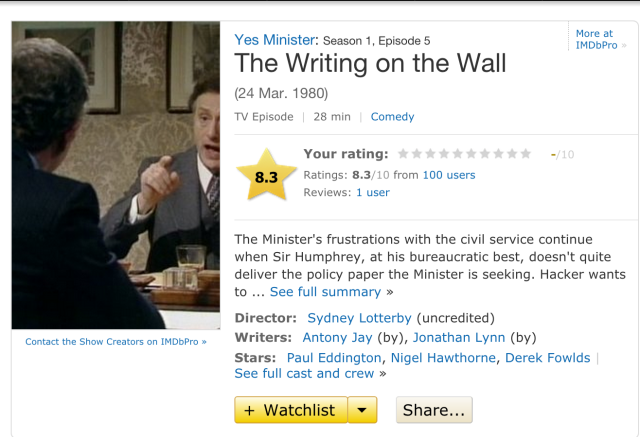 YesMinister.17 PM